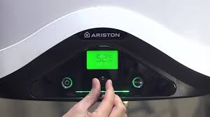 bomba de calor ariston NUOS SPLIT 80-110