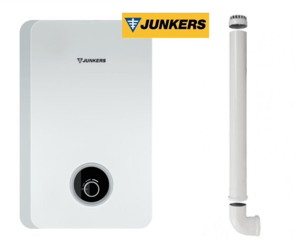Despiece Junkers Hydronext WD11 AME23
